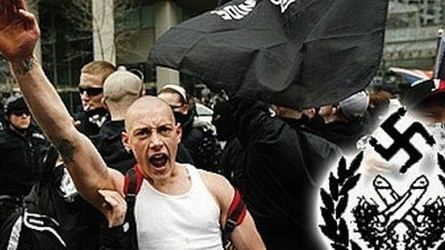 An Interview with a Gay, Russian Neo-Nazi