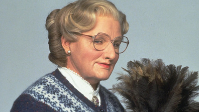 Mrs. Doubtfire ist tot—Fuck you, Depression