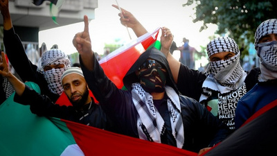 The Killing in Gaza Is Fuelling Extremism in Bradford