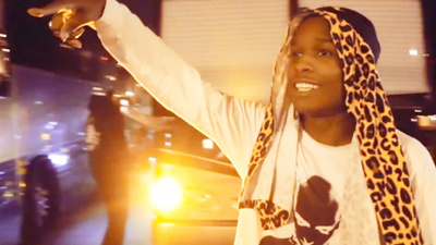 Watch Part Two of Noisey's Documentary on A$AP Rocky
