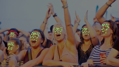 Boston Police Used Facial Recognition Technology to Spy on Thousands of Music Festival Attendees