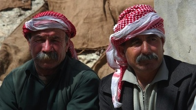 Why Is the Islamic State Trying to Eradicate Iraq's Yazidi Minority?