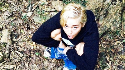 Miley Cyrus's Instagram Account Is Better Than a Million Art Museums Combined