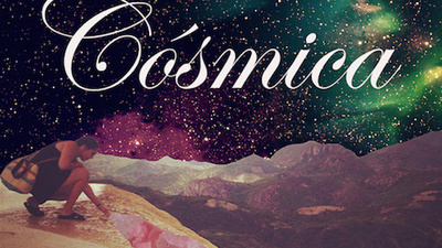 Explore the Mestiza Experience at the 'Cósmica' Art Show in Brooklyn