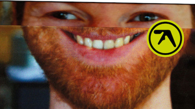 Aphex Twin Is Dropping Hints on the Deep Web About His New Album, 'Syro'