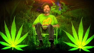 Cannabis: The Central Practice of Terence McKenna's Life