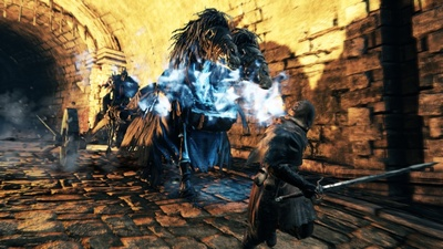 'Dark Souls II' Isn't All That Brilliant
