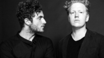 Nicolas Jaar and Dave Harrington Bring Darkside to a Close