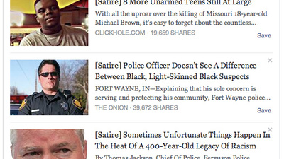 'Satire' Is the Dumbest, Most Ridiculous New Website On the Internet