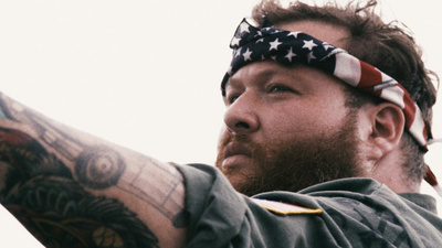 Watch Action Bronson's Official 'Easy Rider' Video