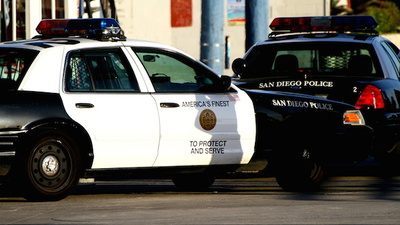 Strippers Are Suing the San Diego Police for Making Them Pose for Photos in Their Underwear