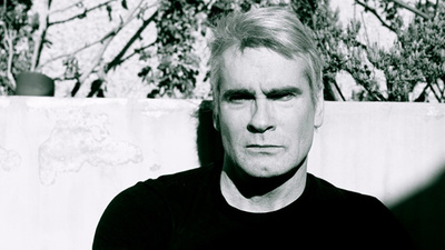 Henry Rollins Says 'Fuck Suicide,' Internet Says 'Fuck Henry Rollins'