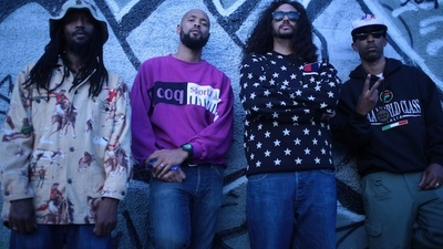 A New Souls of Mischief Record Is Exactly What Hip-Hop Needs Right Now