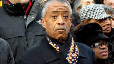 Al Sharpton Is a Huge Fraud