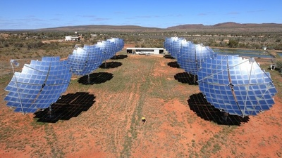 How Australia Perfected Solar Power and Then Went Back to Coal