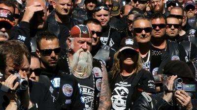 Queensland's Bikies are taking their Anti-Bikie Laws to the High Court