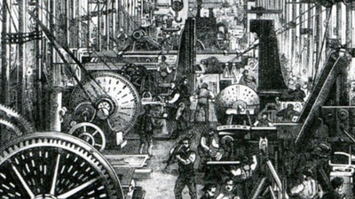 You've Got Luddites All Wrong