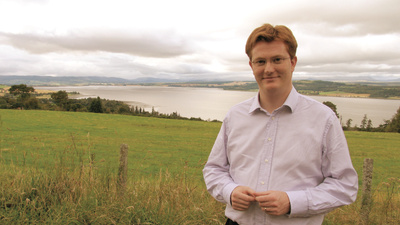 Coalition Politicians Aren't the Right People to Be Fighting Scottish Independence