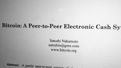 A Hacker Claims He's Negotiating with Bitcoin Founder Satoshi Nakamoto