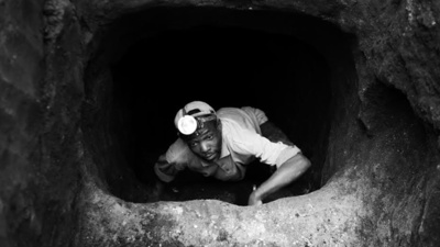 The Congolese Miners Who Suffer So You Can Have a Smartphone
