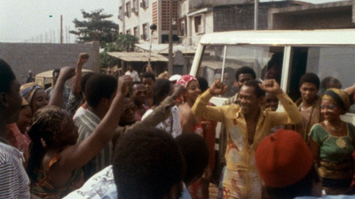 We spraken documentairemaker Alex Gibney over zijn nieuwe film 'Finding Fela'