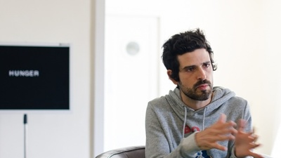 Devendra Banhart Is Not Hungry