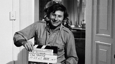 VICE and the Criterion Collection Presents: Roman Polanski on 'Rosemary's Baby'