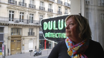 An Interview with France's Longest-Serving Private Detective