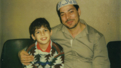 My Father Was a Terrorist