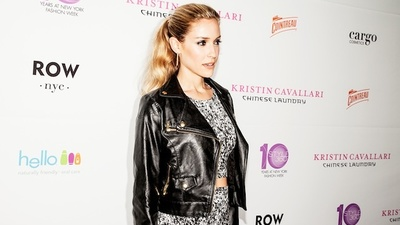 Kristin Cavallari Hosted Fashion Week's Worst Party