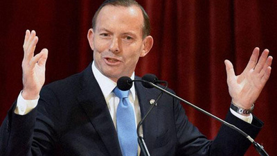 Australia's Prime Minister Surprised Australia by Backing Medicinal Marijuana