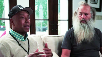 Watch Russell Simmons and Rick Rubin Talk About Public Enemy on Noisey