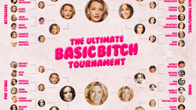 The Ultimate Basic Bitch Tournament