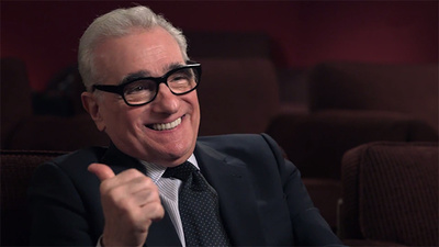 VICE and the Criterion Collection Present: Martin Scorsese on the Films of Roberto Rossellini