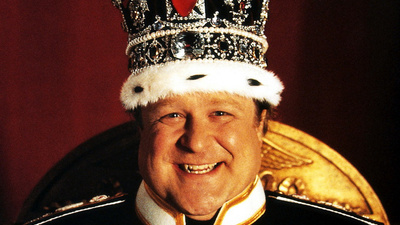 'King Ralph' Is the Film That Taught Me the True Depths of Human Cruelty