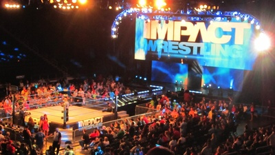 The Renaissance of TNA and Why It Might Be Doomed Anyway