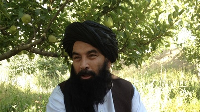 How the Soviet-Afghan War Made the Taliban