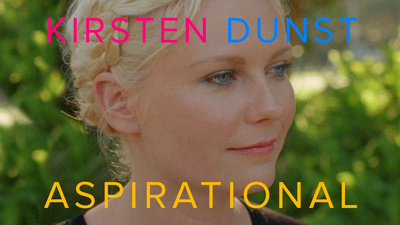 Watch Matthew Frost's New Short Film Starring Kirsten Dunst