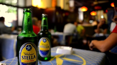 Beer and Loathing in Post-Muslim Brotherhood Cairo
