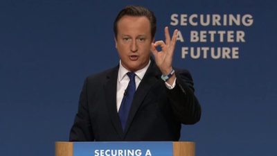 A Pessimist's Guide to British Prime Minister David Cameron's Big Speech