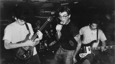 Extras exclusivos do Filmage, o filme sobre os Descendents