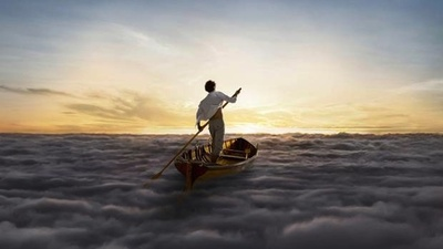 The Teenage Egyptian Artist Behind Pink Floyd's New Album Art