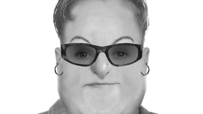 Fun with Facial Composite Software