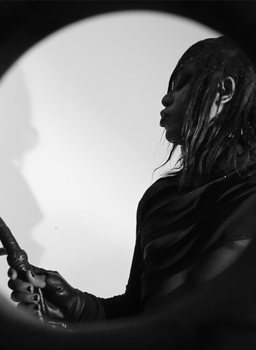 The Plantation Is Still Here: Inside M. Lamar's 'Negrogothic, A Manifesto'