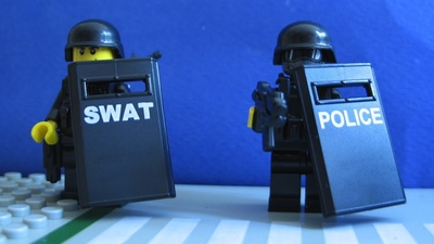 Bad Information Leads to Worse Police Raids