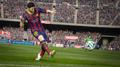 'FIFA' vs 'PES': Which of the New Titles Is the Best?