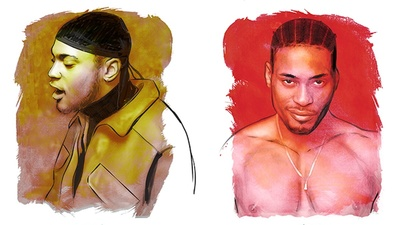 Untitled (An Oral History of D'Angelo)