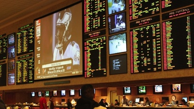 How the NFL Accidentally Solved Its Gambling Problem