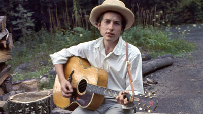Listen to an Exclusive Take from Bob Dylan's 'The Basement Tapes'