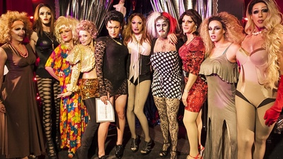 Meet the Graduates of the Harvard of Drag Schools